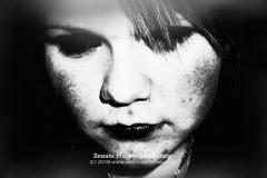 Evil Tricia Portrait